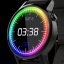 Chroma Watch face