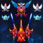 Chicken Shooter: Galaxy Attack