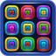 Color Square Puzzle