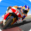 Moto Rider 3D - Speed highway driving