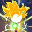 Stick Warriors: Super Battle War Fight
