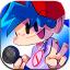 Friday Night Funkin Music Game Beta