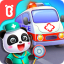 Baby Pandas Hospital
