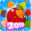 Fruit Land 3: The fruit match 3 game