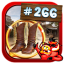 266 New Free Hidden Object Game Puzzles Old West