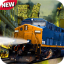 City Train Master: Free Train Run Puzzle Games