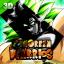 Ultimate Xen Super Green Warriors 2