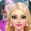 Top Model - Dress Up and Makeup