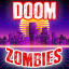 DOOM Zombies Chainsaw:Devil Blood Dungeon Monsters