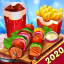 Cooking Mania - Food Fever  Restaurant Craze