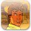 Fond d'écran Largo Winch (1)