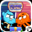The Amazing World of Gumball Games