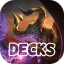Magic The Gathering Arena - Deck Manager