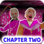Barbi Granny Chapter 2: Scary and Horror game 2019