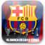 Fond d'écran FC Barcelone : 6 trophées