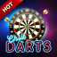 Darts and Chill: super fun relaxing and free
