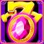 Amethyst Jewelry Slot Machine
