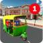 Rickshaw Driving Game-New Driving Simulator 2019