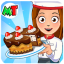 My Town : Bakery - Baking  Cooking Game for Kids