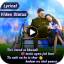 Lyrical - My Photo Lyrical Video Status Maker