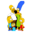 The Simpsons Icons