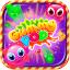 Gummy Pop : Chain Reaction  Kids Puzzle Game