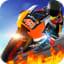 Moto Rider Wild Racing