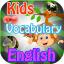 Kids English Vocabulary Free