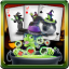 Witch FreeCell Solitaire