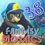 Fantasy Mosaics 38: Underwater Adventure