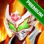 Superhero Fight: Sword Battle - Action RPG Premium