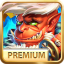 Defense Warrior Premium: Castle Battle Offline