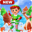 Santa Clause Christmas Dance Master