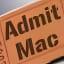 ADmitMac