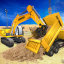 Heavy Excavator City Construction Sim 2019