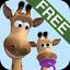 Talking Gina the Giraffe Free