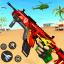 Fire Strike FPS Gun Shooting Games