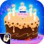 Princess Birthday Party Cake Maker - Cooking Game