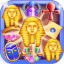 Pharaon Treasure: Match 3
