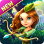Robin Hood Legends  A Merge 3 Puzzle Game
