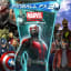Pinball FX3 - Marvel Pinball: Cinematic Pack