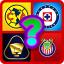 Adivina el Equipo de Futbol Mexicano