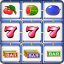 777 Fruit Slot Machine Cherry Master