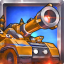 Tank Battle Free no ads