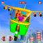 Flying Tuk Tuk Simulator