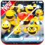 Emoji Lock Screen Emoji Pattern Passcode free