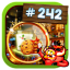 242 New Free Hidden Object Games Christmas Cafe
