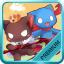 Cats King Premium - Battle Dog Wars: RPG Summoner