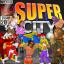 Super City Superhero Sim