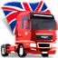 UK Truck Simulator